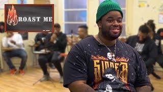 Roast Me | Season 4 Episode 2