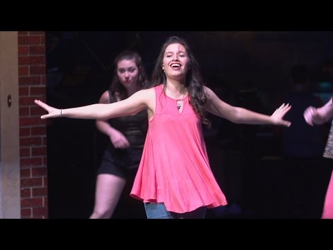 """In The Heights"" with Brown University's Sock & Buskin"