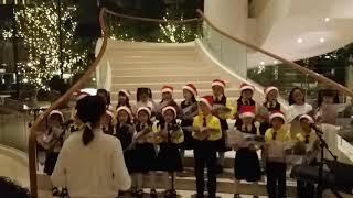 Publication Date: 2017-12-25 | Video Title: 福德學校合唱團(平安夜)