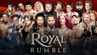 "Wwe Royal Rumble 2017 Official Theme Song  €�blow Your Mind"" By Ohana Bam"