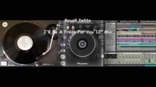 Royall Delite - I