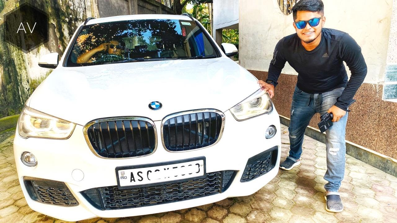 BMW X1 sDrive20d M Sport Detailed Review