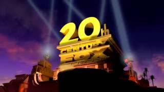20th Century Fox 2009 Remake V7