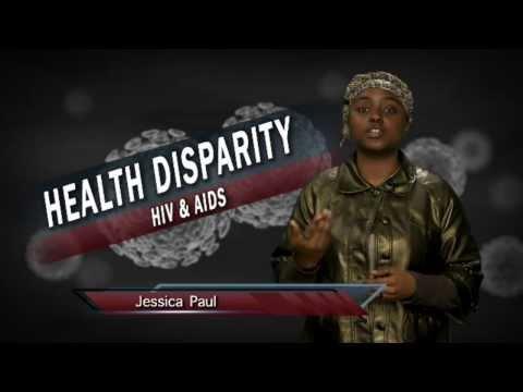 HIV/AIDS Health Disparity