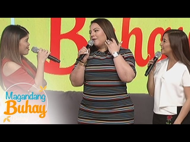 Magandang Buhay: Momshies' promises to each other