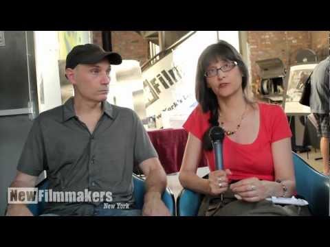 Filmmaker Profile: Fiore DeRosa & Jen Senko