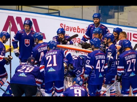 71995d8becefe Slovensko VS Taliansko MS Sveta v Hokejbale 2019 Štvrťfinále - YouTube