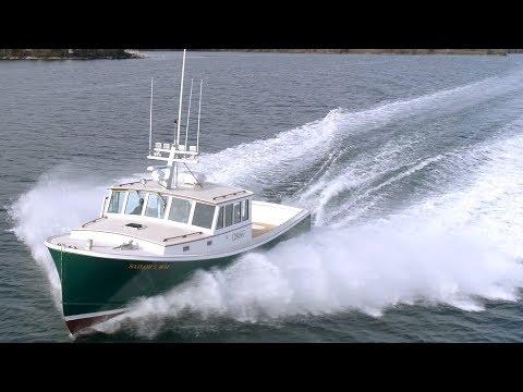 John's Bay Boat Company