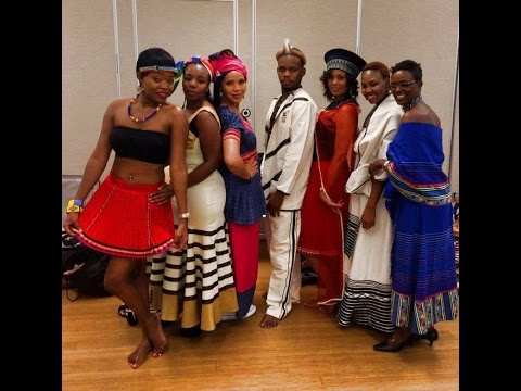 iReport Episode #6: Southern African Cultural Show at Panafest USA 2014