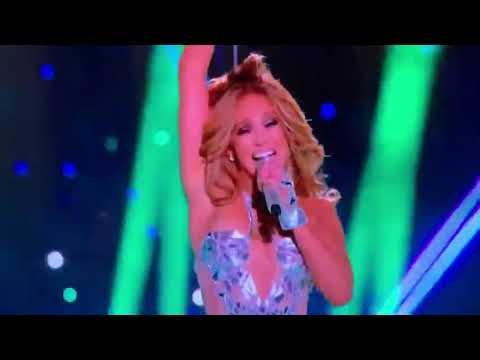 super bowl 2020 Shakira show y jennifer lopez completo show completo 2020