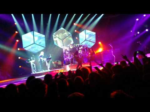 Dream Theater live Helsinki 2012 - 6:00 HQ