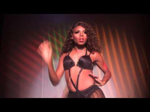 calypso-jete-performs-beyonce---yonce/partition-@-rage-nightclub