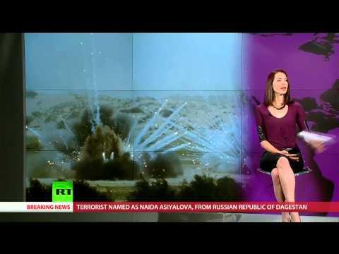 World Health Organization Covers Up Iraq War Crimes | Brainwash Update