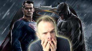 Batman ÉS Superman IS elmehet A...
