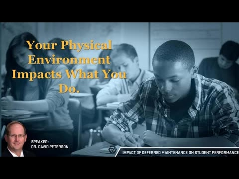 The Impact of Deferred Maintenance on Student Performance