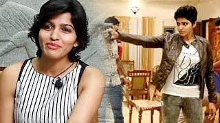 """Haircut for Kabali was a SHOCKER"" - Dhansika"