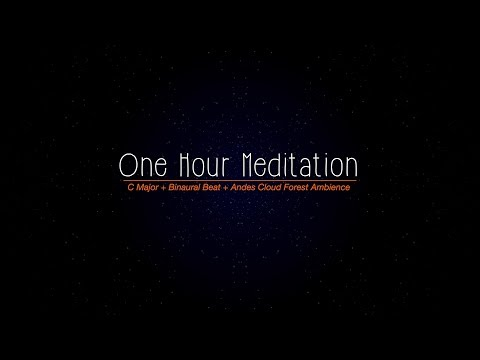 One Hour Meditation