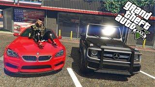 DIE GTA FAHRSCHULE!!! Real Life Mod  #1