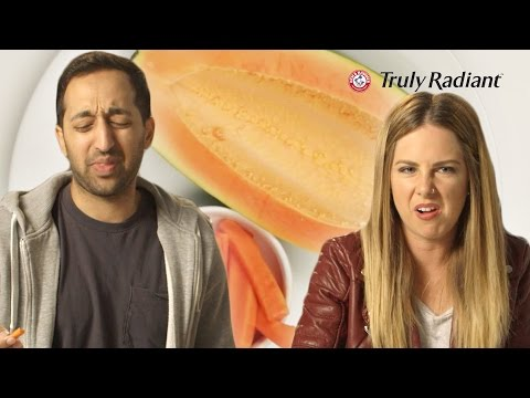 Thumbnail: Adults Retry Foods They Hated As Kids // Presented By BuzzFeed & Truly Radiant