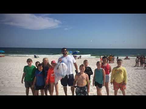 Mooreville Elementary School—Marine Science Adventures Fall 2019
