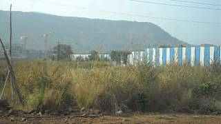 Project video of Adhiraj Samyama Tower 1 B