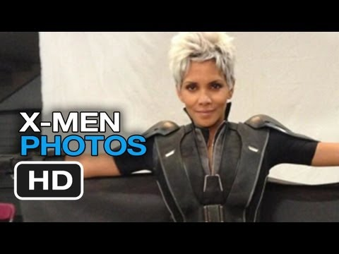 X-Men: Days of Future Past - Behind the Scenes (2014) - Halle Berry Movie HD