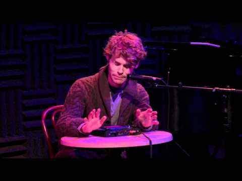 OUR HIT PARADE  OMG  Randy Harrison covers Usher 121510 Best Of The Year