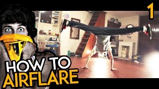How to Airflare - 1st Week Exercises | Kaio