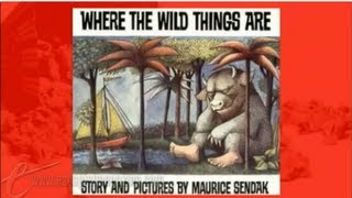 WHERE THE WILD THINGS ARE (Escape to the Movies)