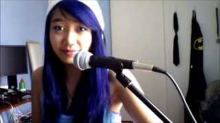 Ghost Town - Cheap Trick (cover) Nikki Jane
