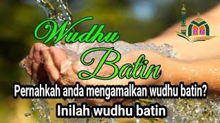 Download Wudhu Batin