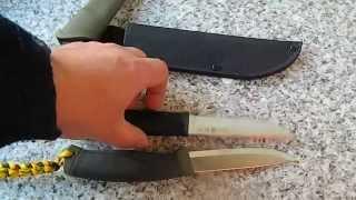 Нож Cold Steel модель Finn Bear.