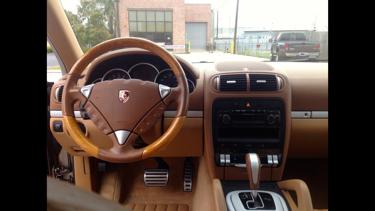 2004 porsche cayenne s for sale at metairie speed shop youtube. Black Bedroom Furniture Sets. Home Design Ideas