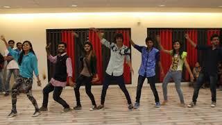 JO BAKA   TAKLIF TO REVANI    OLD SONG   OLD MEMORIES   5678 THE SCHOOL OF DANCE