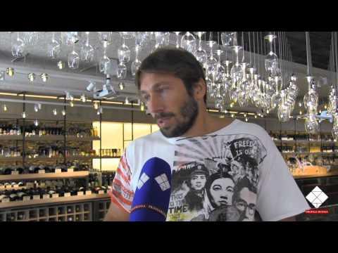 Евгений Чичваркин открыл винный магазин в Лондоне