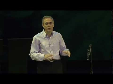 Jay Walker at TEDMED 2012