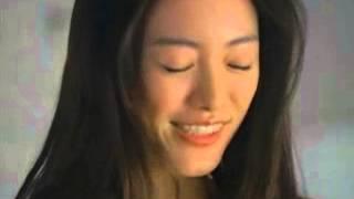 [CM] 仲間由紀恵 資生堂 ビューティーボルテージ 「ひとこと」篇 2004 T...