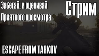 КВЕСТЫ ESCAPE FROM TARKO...