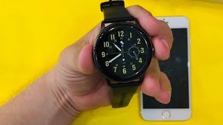 YAMAY SW022 Smartwatch Unboxing