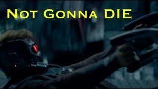 MARVEL   Not Gonna Die