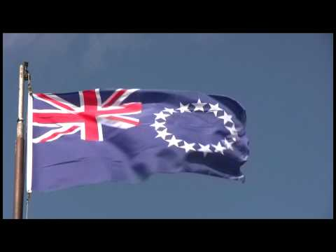 ANTHEM FOR THE COOK ISLANDS