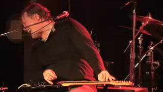 Jeff Healey  Like a Hurricane