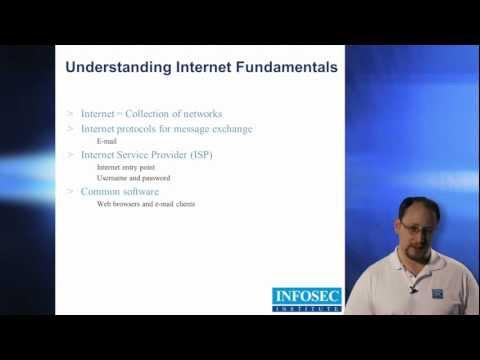 Computer Forensics Online Training: Network Forensics Module