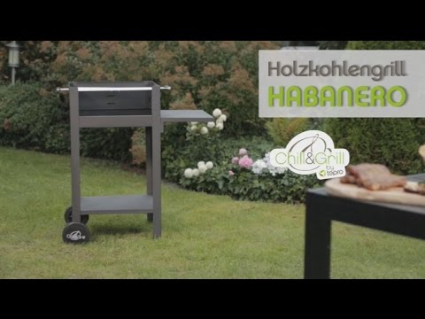 Tepro Gasgrill Highview Test : Tepro chill&grill holzkohlengrill habanero youtube