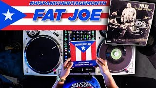 Discover Samples On Fat Joe's Classic Tracks 2