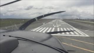 Ravn Alaska landing Bethel Cessna 207