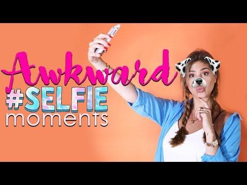 Download Youtube: مواقف محرجة ومضحكة عند أخذ صور سيلفي مع تمارا |  Awkward Selfie Moments