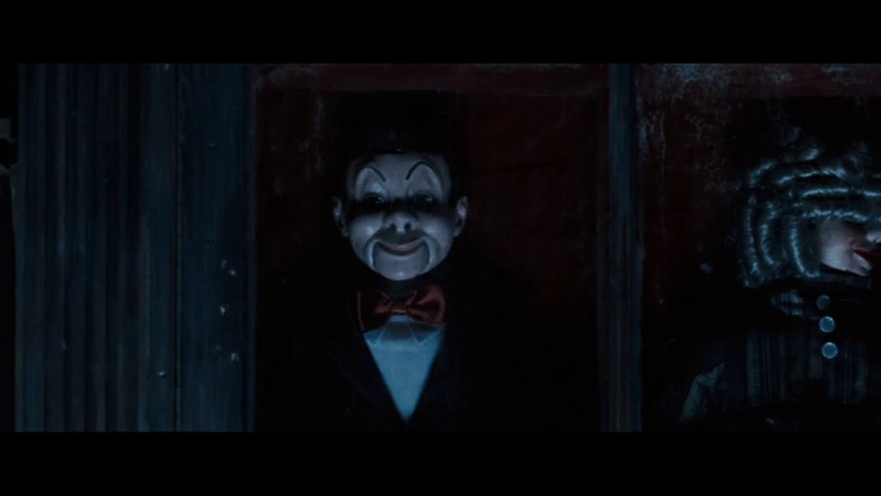 Download Dead Silence (2007) | The Perfect Doll Scene | Movie Scene, Greek Subs