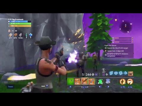 Another STW video