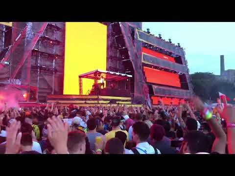 DJ Carnage LIVE @ Spring Awakening & The Mid 2018 (Chicago, Ill)